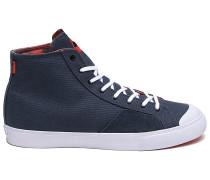 Spike Mid Canvas - Sneaker - Blau