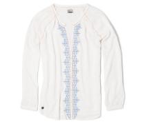 H2Chinook - Bluse für Damen - Weiß