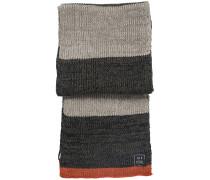Blocky - Schal für Herren - Schwarz