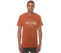Garage Club LW - T-Shirt - Orange