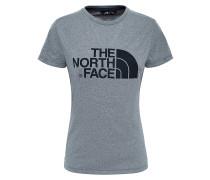 Tanken - T-Shirt für Damen - Grau