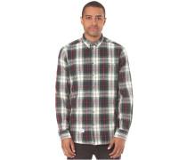 Checks - Hemd für Herren - Grün