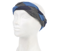 Headband LouieMütze Blau