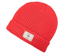 Everyday - Mütze für Damen - Rot