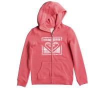 Tatakoto - Kapuzenjacke für Mädchen - Pink