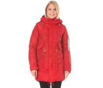 Fishtail CW TT - Jacke für Damen - Rot