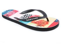 Pixil Mens - Sandalen für Herren - Mehrfarbig