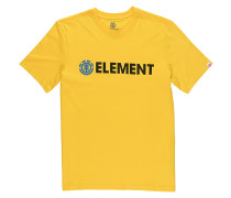 Blazin - T-Shirt für Herren - Gelb