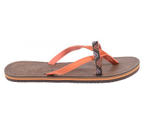 Coco - Sandalen für Damen - Orange
