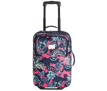 Wheelie - Reisetasche für Damen - Rot