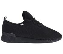 MocLau Mesh Camo - Sneaker für Herren - Schwarz