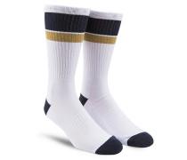 Quarta - Socken für Herren - Weiß