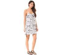 Dree - Kleid für Damen - Weiß