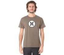 Block Party - T-Shirt für Herren - Grün