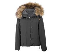 Duffy - Jacke für Damen - Schwarz