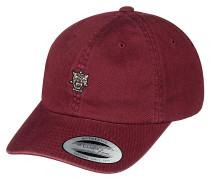 Tisdale - Cap für Herren - Rot