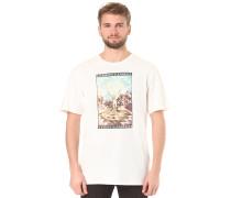Greatoutdoors - T-Shirt für Herren - Weiß