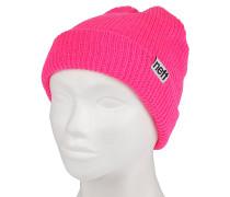Fold Mütze - Pink