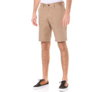 ID 94 Flex - Chino Shorts für Herren - Beige