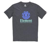 Vertical - T-Shirt für Herren - Grau