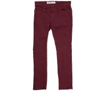 Boom - Jeans für Jungs - Rot
