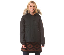 Tundra - Jacke für Damen - Schwarz