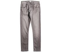 Distorsion Iron - Jeans für Herren - Schwarz