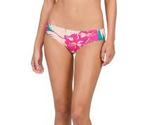 Hot Tropic Cheeky - Bikini Hose für Damen - Blau