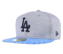 Miamivibe 5950 Los Angeles DodgersFitted Cap Grau