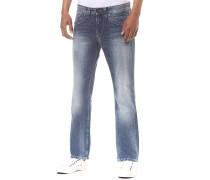 Kingston Zip - Jeans für Herren - Blau