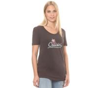 Second Nature - T-Shirt für Damen - Schwarz