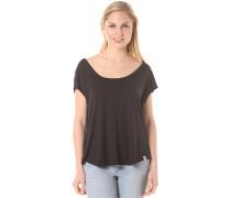 Spot - T-Shirt für Damen - Schwarz