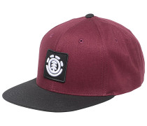 United A - Snapback Cap für Herren - Rot