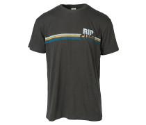 Macao - T-Shirt - Schwarz