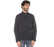 Cotton Biker - Jacke für Herren - Blau