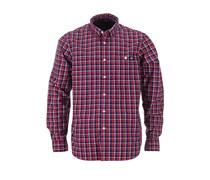 Laytonville - Hemd für Herren - Rot