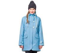 Sherby - Mantel für Damen - Blau