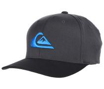 Mountain And Wave - Cap für Herren - Grau