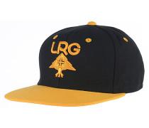 Group - Snapback Cap für Herren - Schwarz