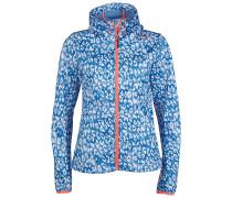 Lucija - Funktionsjacke für Damen - Blau