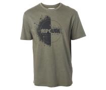 Big Mama Diamond - T-Shirt für Herren - Grün
