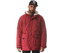 Lifted Equipment - Mantel für Herren - Rot