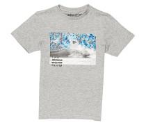 Heat 4 - T-Shirt für Jungs - Grau