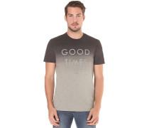 Demense - T-Shirt für Herren - Grau
