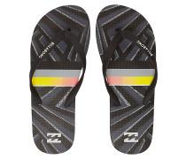 Tides Surftrash - Sandalen für Herren - Schwarz