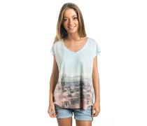 Desierto - T-Shirt für Damen - Weiß