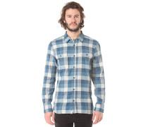 Alameda - Hemd für Herren - Blau