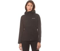 Minimalist - Outdoorjacke für Damen - Schwarz