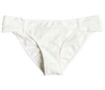 Drop Diamond BG - Bikini Hose für Damen - Weiß