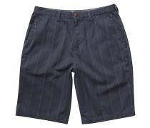 Carter Yarn/Dye - Chino Shorts für Herren - Blau